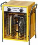 Master Elektrisk Varmevifte B9EPB 800 m³/h