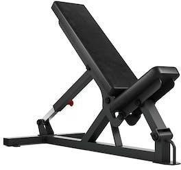 Treningsbenk Master Fitness Bench X2