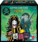 Egmont Memo Kaptein Sabeltann - Norsk Utgave Egmont Kids Media