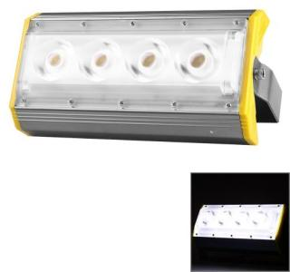 Lyskaster LS50A, 50W 5000LM LED