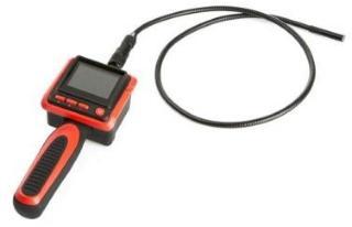 inspeksjonskamera 2.4 led