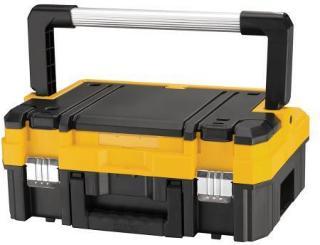 Dewalt Verktøykoffert tstak i dwst1-70704 oppbevaring til verktøy og tilbehør