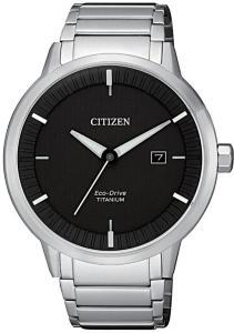 Citizen BM7420-82E Titanium Sort/Titan Ø41 mm