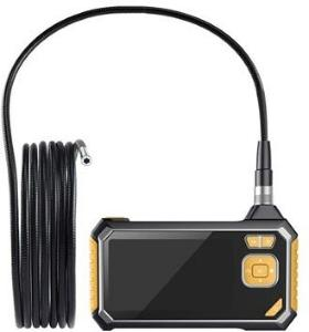 Inskam113 Vanntett Endoskop-kamera med 4.3 LCD-skjerm - 3m