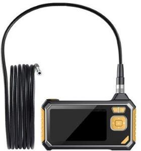 Inskam113 Vanntett Endoskop-kamera med 4.3 LCD-skjerm - 5m