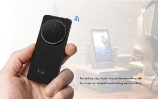 Fiio RM1 remote kontroll