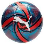 PUMA Fotball Future flare Power Up - Blå/Rød/Hvit Herre 04060978185136
