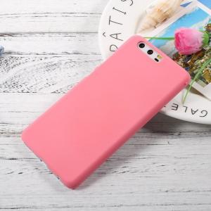 Huawei P10 Plastikk Deksel - Rosa