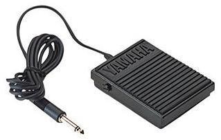 Yamaha FC5A keyboard sustain/control pedal