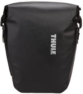 Thule Shield Sideveske 1stk. 17L, 1,25 Kg, Vanntett!