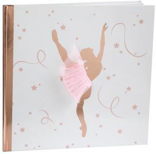 Santex Gjestebok Ballerina