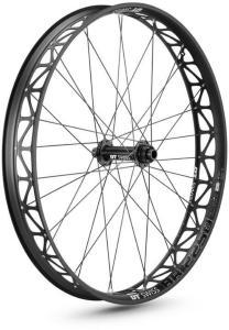 DT Swiss BR 2250 Classic Fatbike Wheel 26 front wheel aluminiun 150/15 mm  2021 Framhjul til MTB