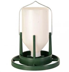 Vannautomat til fugl og kylling 1 liter