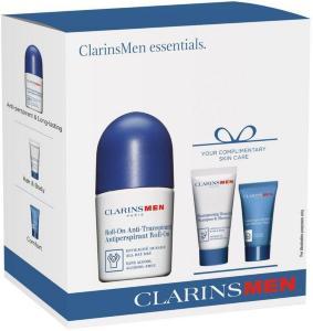 Clarins Men Essentials Gavesett