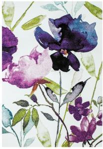 Bell Flower Friezematte 200x290 - Flower
