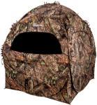 Kamuflasjetelt - Doghouse Pop-up telt med