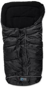 Altabebe Vintervognpose Active med ABS svart/svart