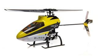 Horizon Hobby Blade 120 S2 med SAFE - RTF