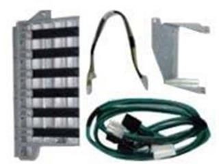 Intel GPGPU Bracket Kit - udstyrspakke for system AXXSTPHIKIT