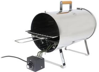 Muurikka Elektrisk røykovn PRO 1100 W - Muurikka