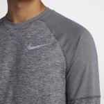 Nike løpeoverdel til herre - Grey XL