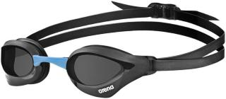 arena Cobra Core Swipe Goggles smoke/black/blue  2020 Svømmebriller