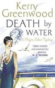 Death by Water Little, Brown Book Group
