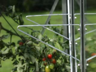 Vitavia hylleknekter til drivhus 2 stk