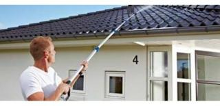 Nilfisk Accessories Roof Cleaner 128470040