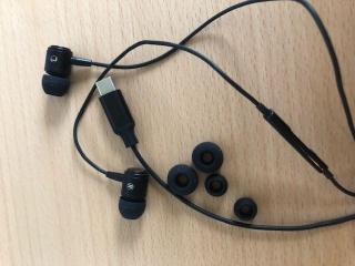 CMATE USB-C In-ear headphones (CMA200)