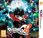 Persona Q2 New Cinema Labyrinth 3DS Launch Edition