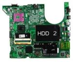 DELL Motherboard (M824G)