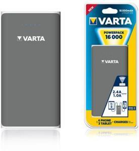 VARTA Powerpack 16000 mAh F-FEEDS (57962101401)