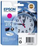 Epson 27XL - XL - magenta - original - blekkpatron (C13T27134020)