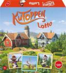 Egmont Kutoppen Lotto - Norsk Utgave Egmont Kids Media