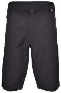 AGU Essential MTB Vanntett Shorts Sort, Vanntett allrounder