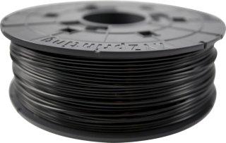 XYZprinting refill PLA, 600g, svart RFPLBXEU00H