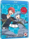 Assassination Classroom: Season 2 - Part 2 - Collectors Edition (Blu-ray) (2 disc) (Import)