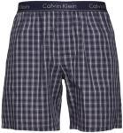 CALVIN KLEIN S/S Short Set Pyjamas Blå CALVIN KLEIN Men
