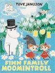 Finn Family Moomintroll SORT OF BOOKS