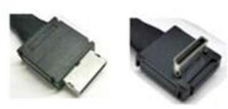 Intel OCuLink Cable Kit AXXCBL450CVCR