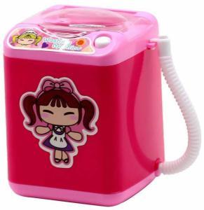 eStore Mini Vaskemaskin for Sminkebørster