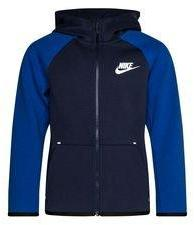 Nike Bomberjakke NSW Tech Fleece GråBrun Barn