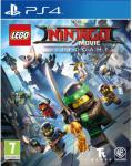 LEGO The Ninjago Movie: Videogame  (PS4) PS4NINJAGO