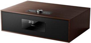 Philips Hi-Fi System Bluetooth/Radio BTB4800/12 Unisex