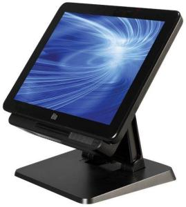 ELO Touchcomputer X3-17 - alt-i-ett - Core i3 4350T 3.1 GHz - 4 GB - 128 GB - LED 17