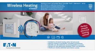 xComfort Wireless Heating Startpakke CPAD-00/217 4560765 xComfort GoWireless startpakker