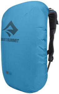 Sea To Summit PackCover XXS regntrekk, 10-20 liter Lyseblå