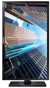 Samsung S24E450DL - SE450 Series - LED-skjerm - Full HD (1080p) - 24