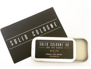 Solid Cologne - Xavier (18 ml)